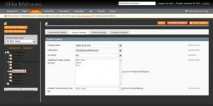 Setting up Static Pages as Categories in Magento so they'll show up in the Nav