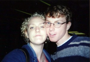 Nils and Katrina 1999