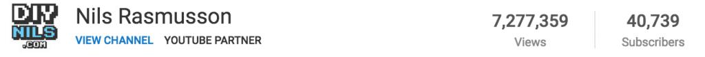 YouTube Status